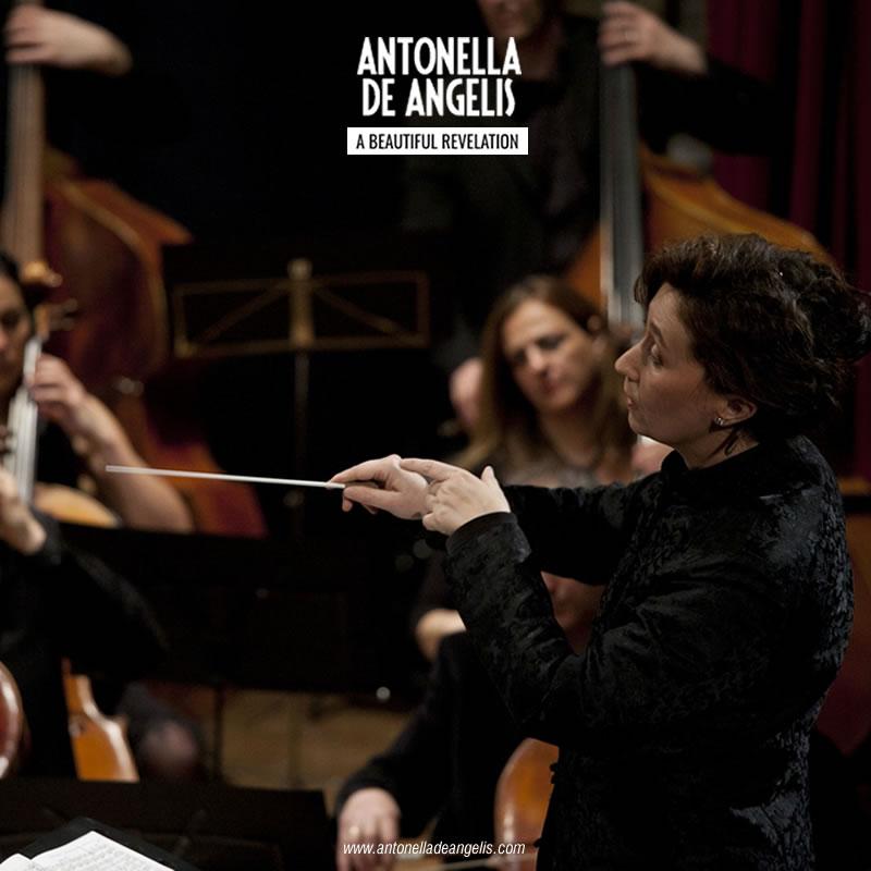 Antonella De Angelis