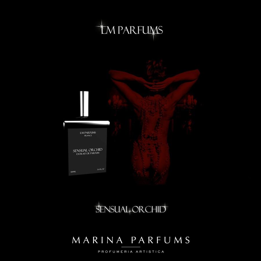 Marina Parfums