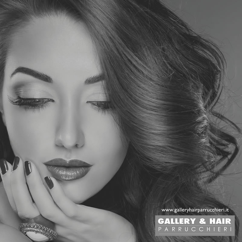 Gallery & Hair Parrucchieri