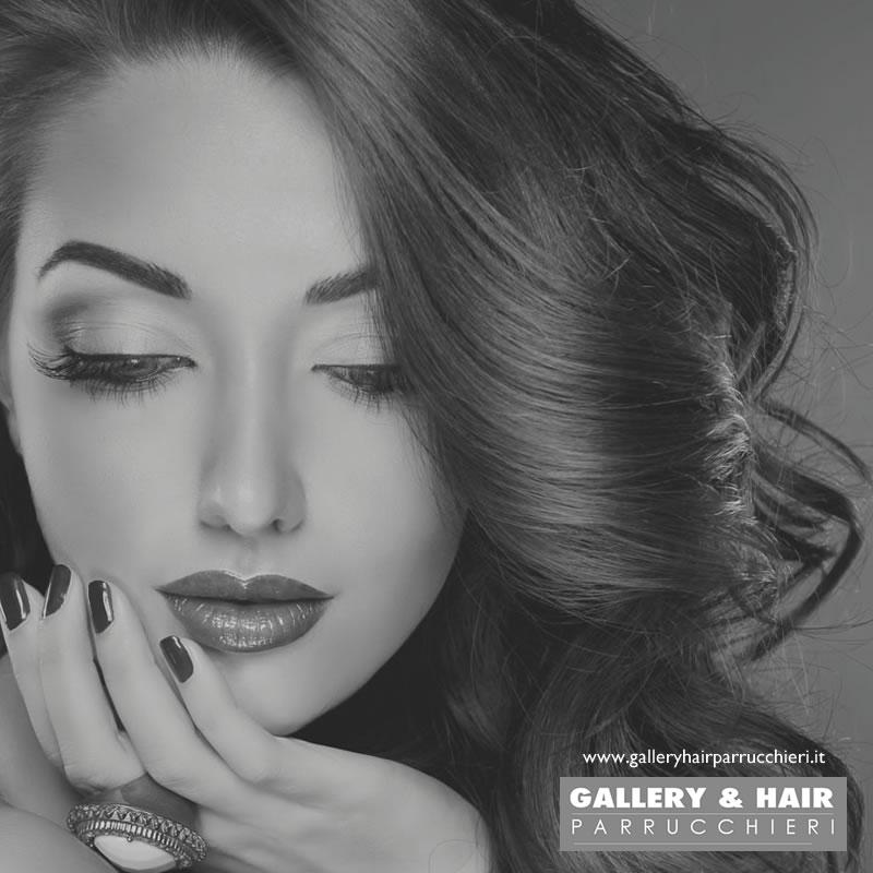 Gallery & Hair Parrucchieri